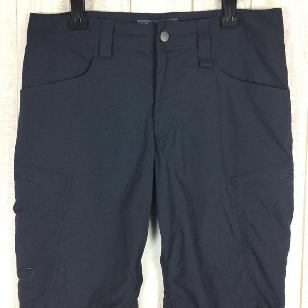 【20%OFF】ホグロフス HAGLOFS MID KLINT PANT ミッド クリント パンツ  Asian MEN's M 2C5 TRUE B 2ndgear-outdoor 02
