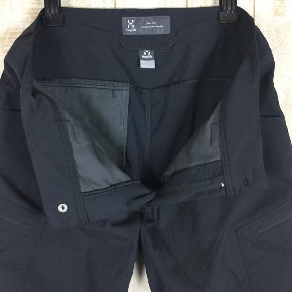 【20%OFF】ホグロフス HAGLOFS MID KLINT PANT ミッド クリント パンツ  Asian MEN's M 2C5 TRUE B 2ndgear-outdoor 03