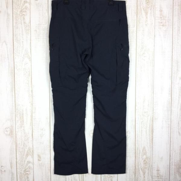 【20%OFF】ホグロフス HAGLOFS MID KLINT PANT ミッド クリント パンツ  Asian MEN's M 2C5 TRUE B 2ndgear-outdoor 05