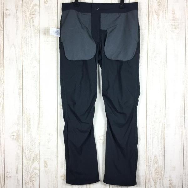 【20%OFF】ホグロフス HAGLOFS MID KLINT PANT ミッド クリント パンツ  Asian MEN's M 2C5 TRUE B 2ndgear-outdoor 08