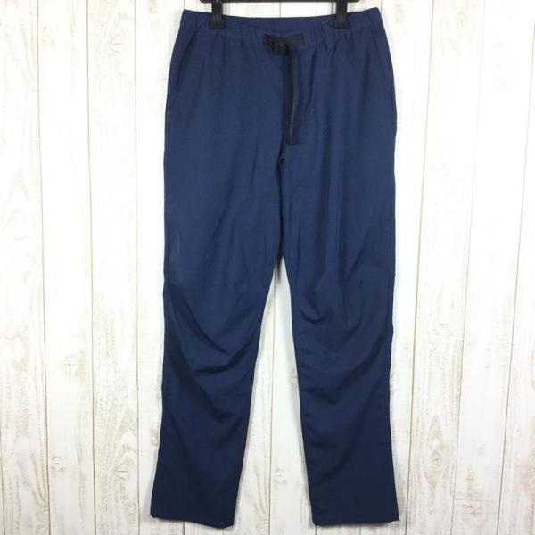 ノースフェイス NORTH FACE トレッキングパンツ TREKKING PANT  Asian MEN's XL CM コズミックブルー ネイビー|2ndgear-outdoor