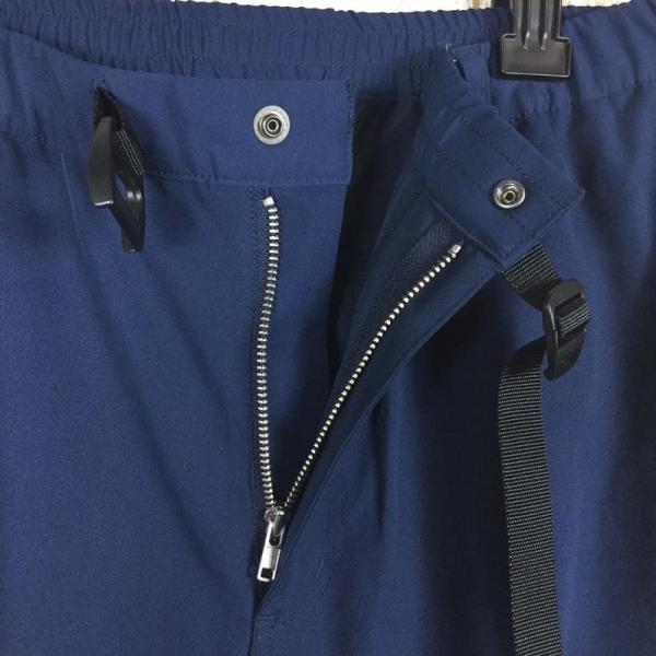 ノースフェイス NORTH FACE トレッキングパンツ TREKKING PANT  Asian MEN's XL CM コズミックブルー ネイビー|2ndgear-outdoor|02