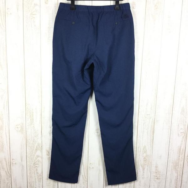ノースフェイス NORTH FACE トレッキングパンツ TREKKING PANT  Asian MEN's XL CM コズミックブルー ネイビー|2ndgear-outdoor|03