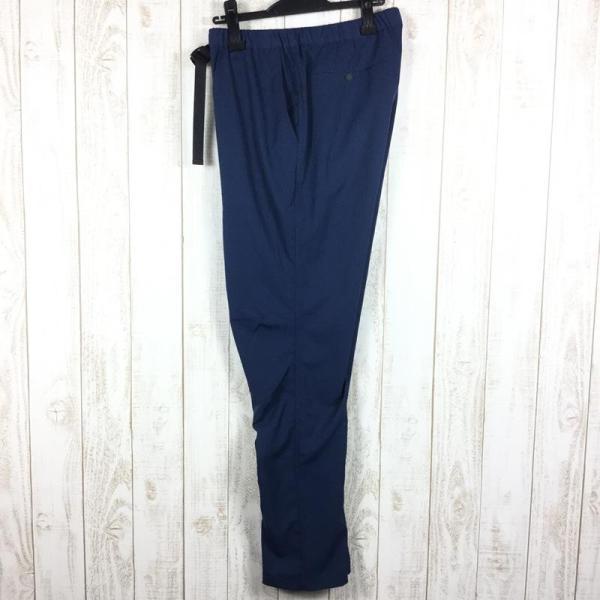 ノースフェイス NORTH FACE トレッキングパンツ TREKKING PANT  Asian MEN's XL CM コズミックブルー ネイビー|2ndgear-outdoor|04
