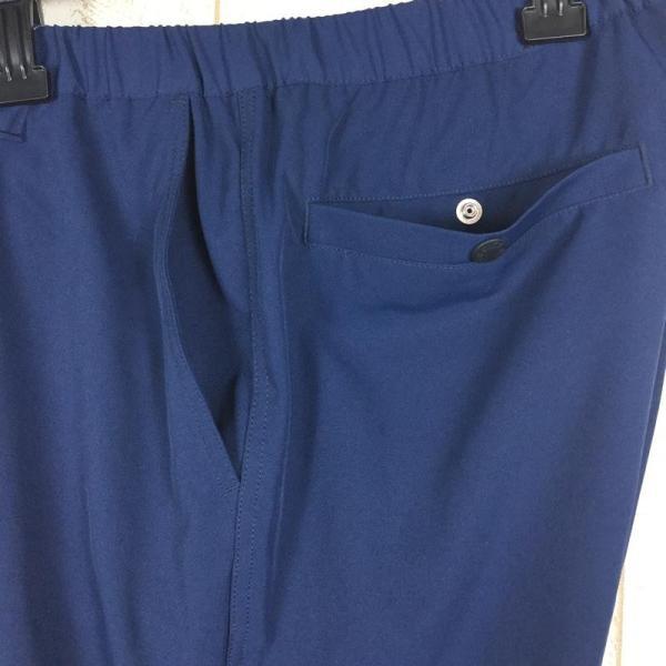 ノースフェイス NORTH FACE トレッキングパンツ TREKKING PANT  Asian MEN's XL CM コズミックブルー ネイビー|2ndgear-outdoor|05