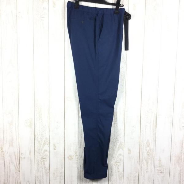 ノースフェイス NORTH FACE トレッキングパンツ TREKKING PANT  Asian MEN's XL CM コズミックブルー ネイビー|2ndgear-outdoor|06