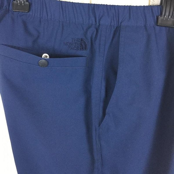 ノースフェイス NORTH FACE トレッキングパンツ TREKKING PANT  Asian MEN's XL CM コズミックブルー ネイビー|2ndgear-outdoor|07