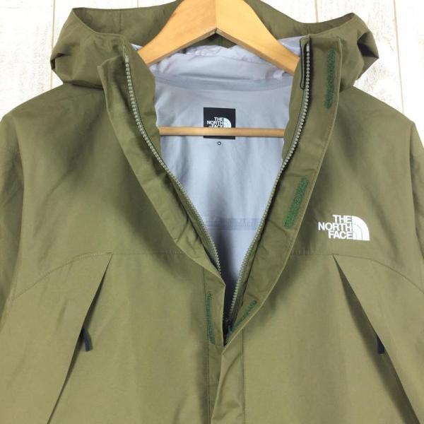 ノースフェイス NORTH FACE ドットショット ジャケット Dot Shot Jacket  Asian MEN's XL MO ミリタリーオリ|2ndgear-outdoor|02