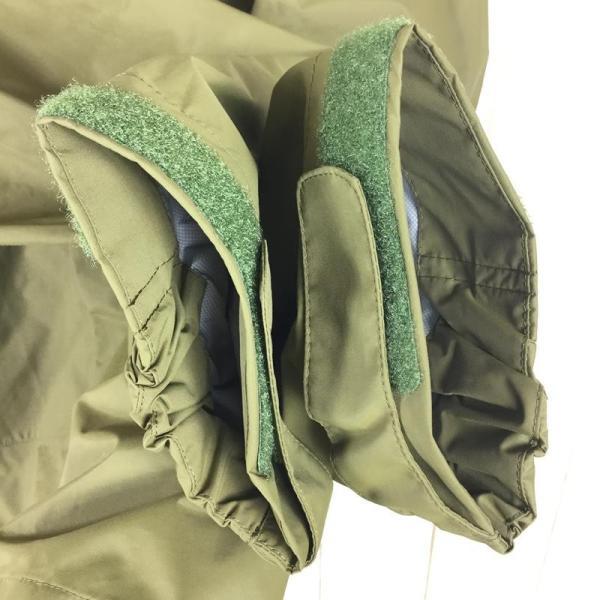 ノースフェイス NORTH FACE ドットショット ジャケット Dot Shot Jacket  Asian MEN's XL MO ミリタリーオリ|2ndgear-outdoor|03