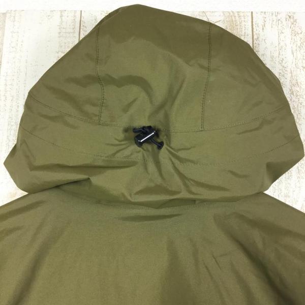 ノースフェイス NORTH FACE ドットショット ジャケット Dot Shot Jacket  Asian MEN's XL MO ミリタリーオリ|2ndgear-outdoor|05