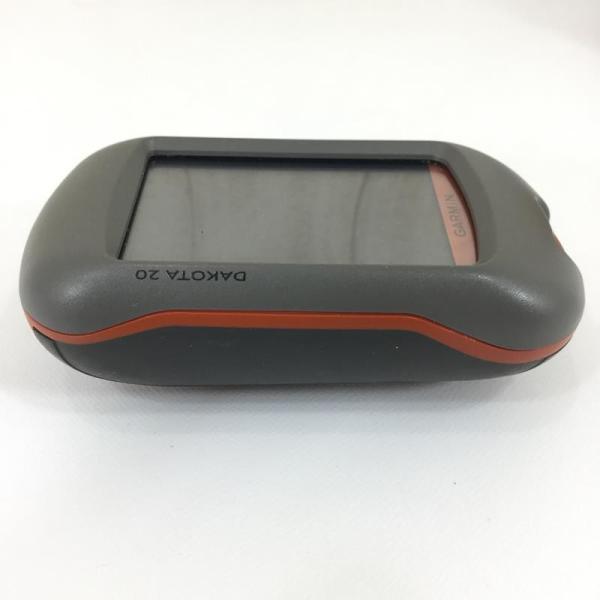 ガーミン GARMIN ダコタ 20 DAKOTA 20 GPS 英語版 + JAPAN ROADNAVI 1/25000 v2|2ndgear-outdoor|05