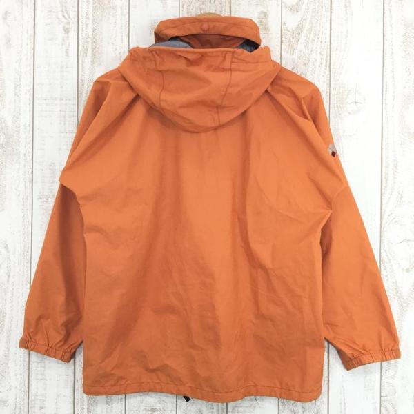 モンベル MONTBELL レインダンサージャケット ゴアテックス  Asian WOMEN's M OG オレンジ オレンジ系 2ndgear-outdoor 06