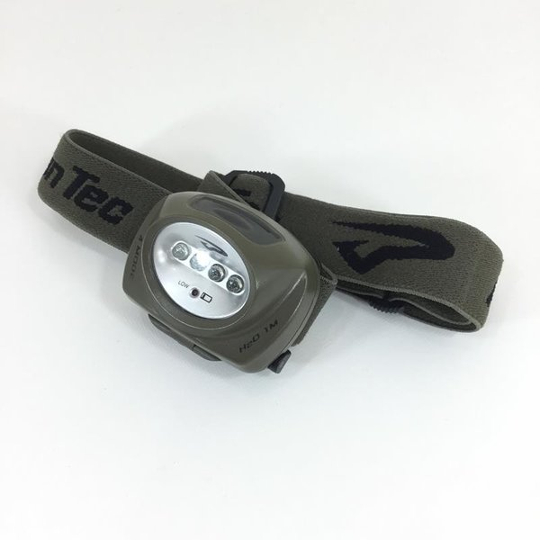 プリンストンテック PRINCETON TEC クアッド QUAD ヘッドライト  One オリーブドラブ グリーン系 2ndgear-outdoor