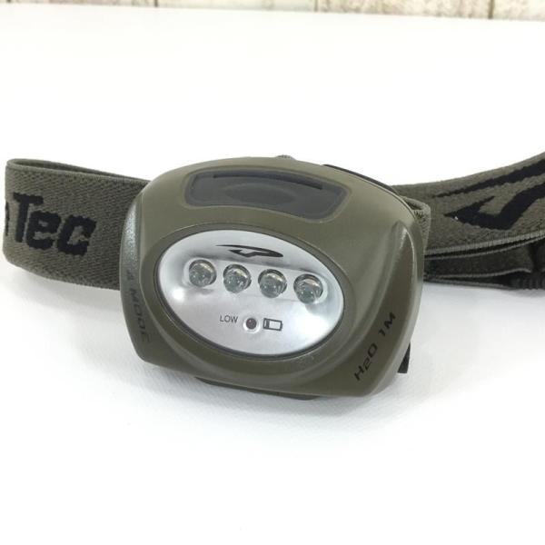 プリンストンテック PRINCETON TEC クアッド QUAD ヘッドライト  One オリーブドラブ グリーン系 2ndgear-outdoor 02