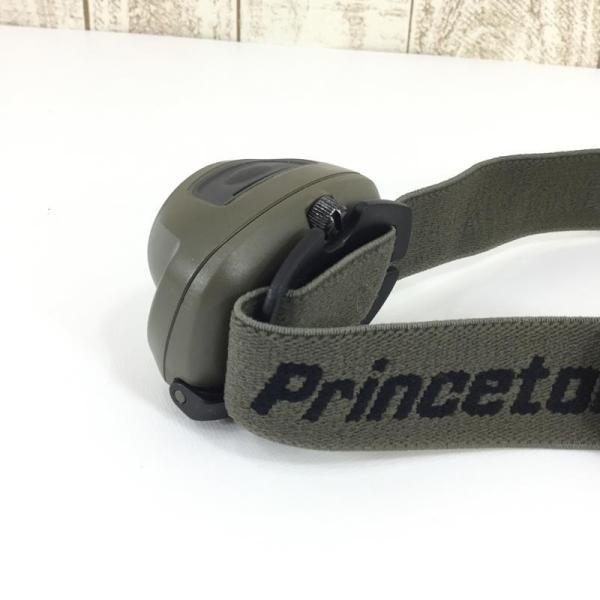 プリンストンテック PRINCETON TEC クアッド QUAD ヘッドライト  One オリーブドラブ グリーン系 2ndgear-outdoor 03