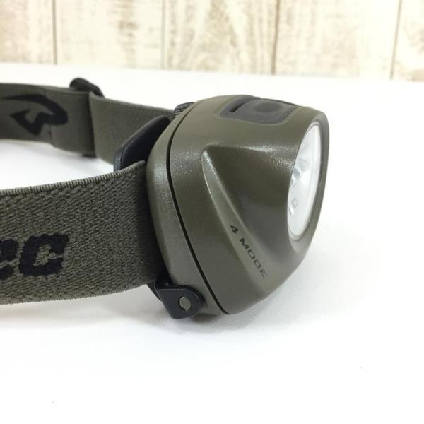 プリンストンテック PRINCETON TEC クアッド QUAD ヘッドライト  One オリーブドラブ グリーン系 2ndgear-outdoor 04
