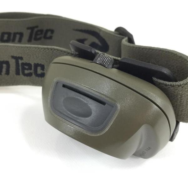 プリンストンテック PRINCETON TEC クアッド QUAD ヘッドライト  One オリーブドラブ グリーン系 2ndgear-outdoor 05