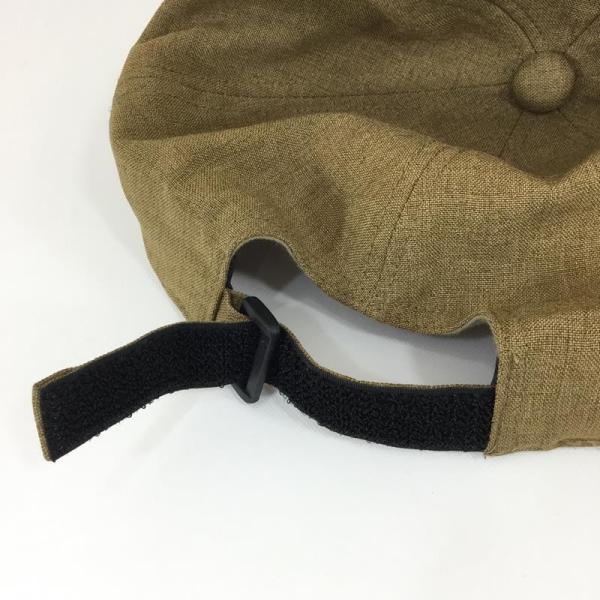 ミレー MILLET コンデュイール キャップ CONDUIRE CAP  UNISEX One ベージュ系|2ndgear-outdoor|07