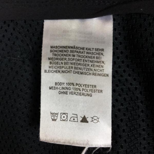 ホグロフス HAGLOFS フレクシャブル 4WAYストレッチ トレッキングパンツ  MEN's M ブラック系|2ndgear-outdoor|09