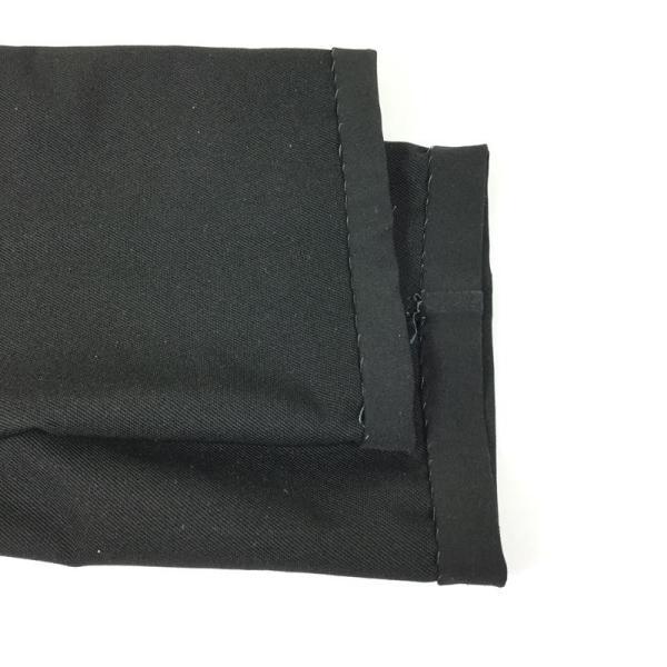 ホグロフス HAGLOFS フレクシャブル 4WAYストレッチ トレッキングパンツ  MEN's M ブラック系|2ndgear-outdoor|10