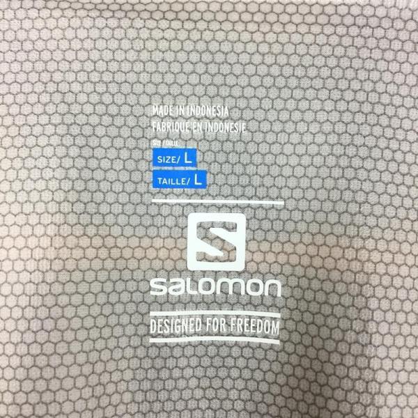 【30%OFF】サロモン SALOMON ボナッティ レース ウォータープルーフ ジャケット BONATTI RACE WP JKT  MEN's L|2ndgear-outdoor|08