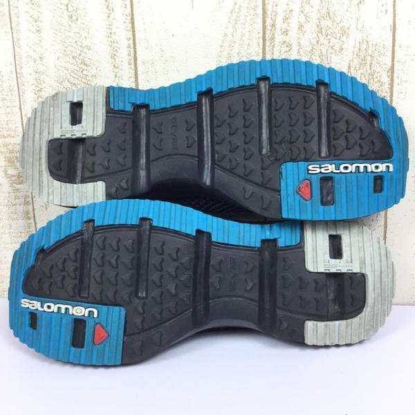 サロモン SALOMON RX SLIDE 3.0 リカバリー スリッポンシューズ サンダル  MEN's US10.5 UK10 EUR44 2/3 2ndgear-outdoor 09
