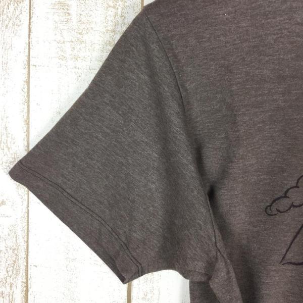 パタゴニア PATAGONIA マウントアンドシー コットン ポリ Tシャツ Mount and Sea Cotton/Poly T-Shirt  I 2ndgear-outdoor 03