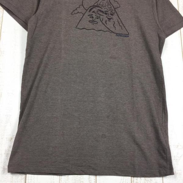 パタゴニア PATAGONIA マウントアンドシー コットン ポリ Tシャツ Mount and Sea Cotton/Poly T-Shirt  I 2ndgear-outdoor 05