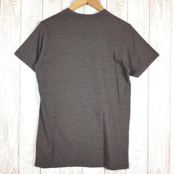 パタゴニア PATAGONIA マウントアンドシー コットン ポリ Tシャツ Mount and Sea Cotton/Poly T-Shirt  I 2ndgear-outdoor 07