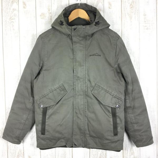エディーバウアー ノーススロープ オールパーパス ダウン ジャケット North Slope All-Purpose Down Jacket EDDI|2ndgear-outdoor