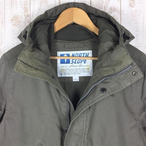 エディーバウアー ノーススロープ オールパーパス ダウン ジャケット North Slope All-Purpose Down Jacket EDDI|2ndgear-outdoor|02