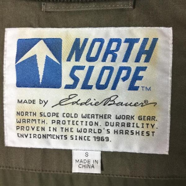 エディーバウアー ノーススロープ オールパーパス ダウン ジャケット North Slope All-Purpose Down Jacket EDDI|2ndgear-outdoor|10