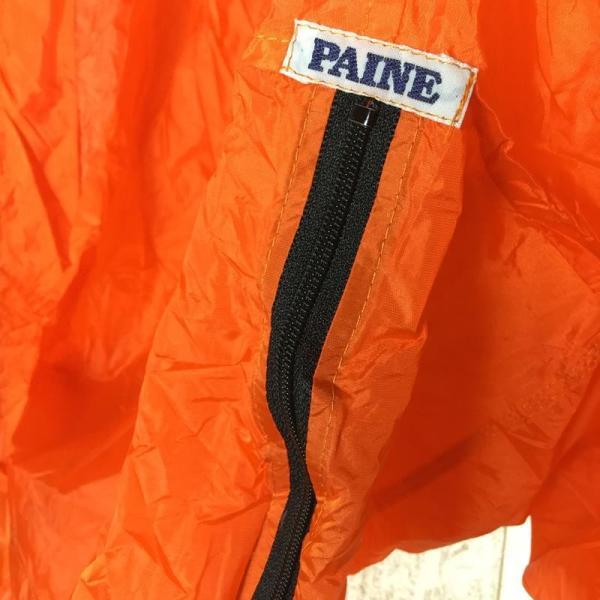 【12%OFF】パイネ PAINE エマージェンシー ライト ツェルト 1-2人用  One オレンジ系|2ndgear-outdoor|05