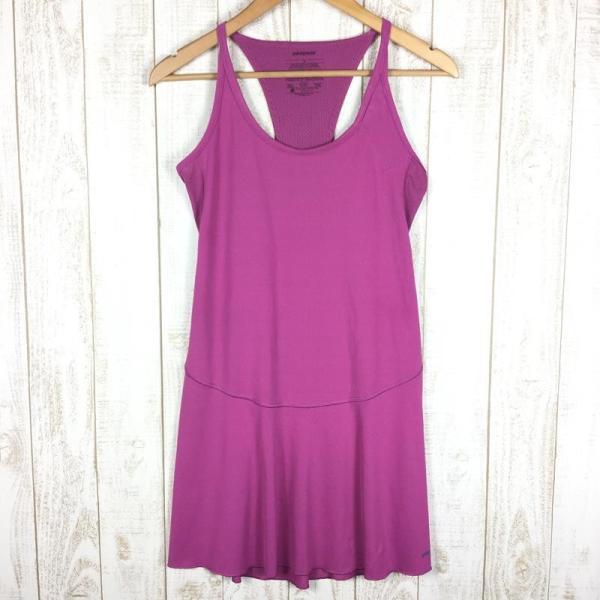 パタゴニア PATAGONIA オール ウェザー ドレス All Weather Dress  International WOMEN's XS パー|2ndgear-outdoor