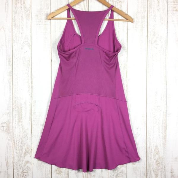 パタゴニア PATAGONIA オール ウェザー ドレス All Weather Dress  International WOMEN's XS パー|2ndgear-outdoor|06