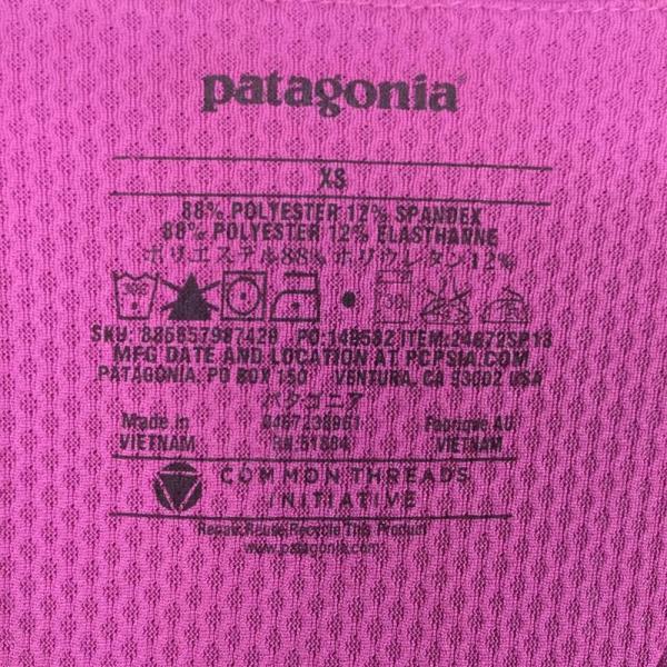 パタゴニア PATAGONIA オール ウェザー ドレス All Weather Dress  International WOMEN's XS パー|2ndgear-outdoor|09