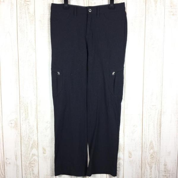 【41%OFF】パタゴニア PATAGONIA トリビューン パンツ  International WOMEN's 6 BLK ブラック系|2ndgear-outdoor
