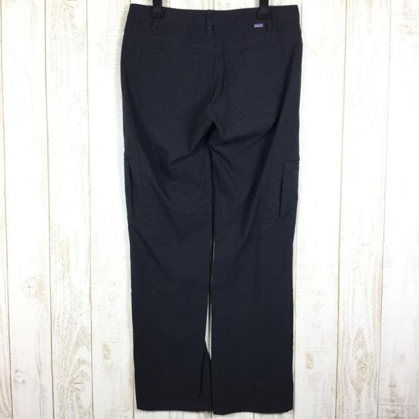【41%OFF】パタゴニア PATAGONIA トリビューン パンツ  International WOMEN's 6 BLK ブラック系|2ndgear-outdoor|03