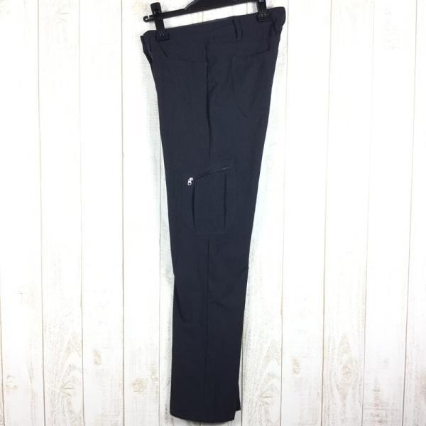 【41%OFF】パタゴニア PATAGONIA トリビューン パンツ  International WOMEN's 6 BLK ブラック系|2ndgear-outdoor|04