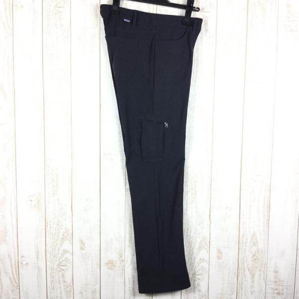 【41%OFF】パタゴニア PATAGONIA トリビューン パンツ  International WOMEN's 6 BLK ブラック系|2ndgear-outdoor|07
