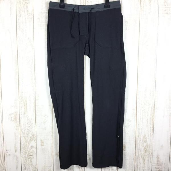 【41%OFF】パタゴニア PATAGONIA トリビューン パンツ  International WOMEN's 6 BLK ブラック系|2ndgear-outdoor|08
