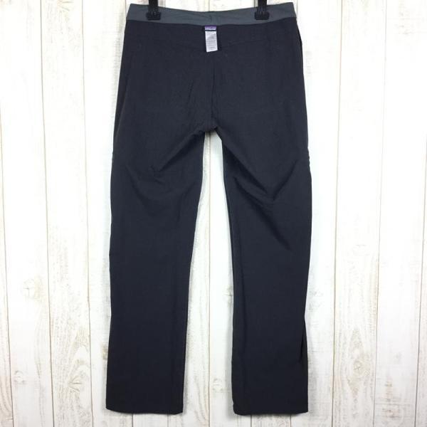 【41%OFF】パタゴニア PATAGONIA トリビューン パンツ  International WOMEN's 6 BLK ブラック系|2ndgear-outdoor|09