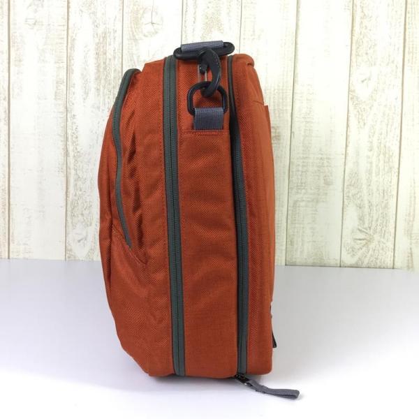 パタゴニア PATAGONIA トランスポート ショルダーバッグ Transport Shoulder Bag 26L  One オレンジ系|2ndgear-outdoor|03