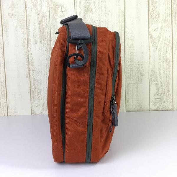パタゴニア PATAGONIA トランスポート ショルダーバッグ Transport Shoulder Bag 26L  One オレンジ系|2ndgear-outdoor|04