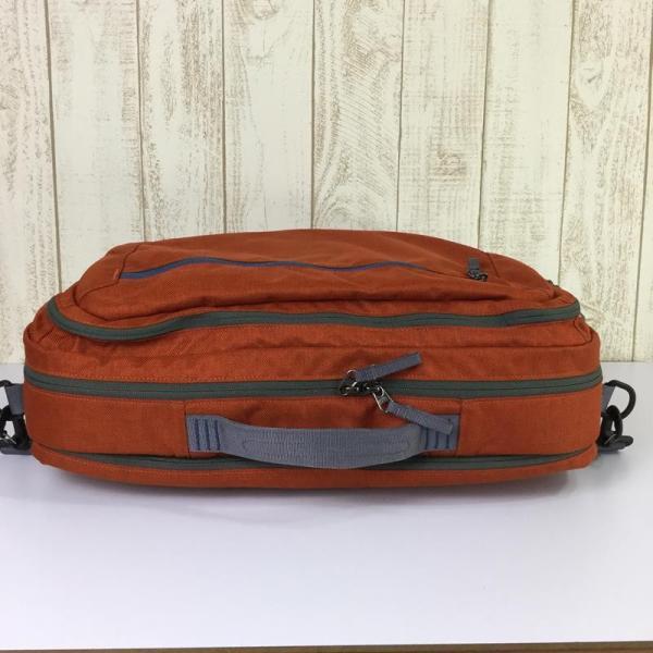 パタゴニア PATAGONIA トランスポート ショルダーバッグ Transport Shoulder Bag 26L  One オレンジ系|2ndgear-outdoor|06