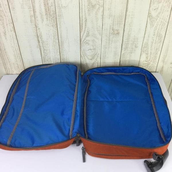 パタゴニア PATAGONIA トランスポート ショルダーバッグ Transport Shoulder Bag 26L  One オレンジ系|2ndgear-outdoor|08