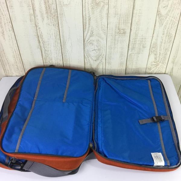 パタゴニア PATAGONIA トランスポート ショルダーバッグ Transport Shoulder Bag 26L  One オレンジ系|2ndgear-outdoor|09