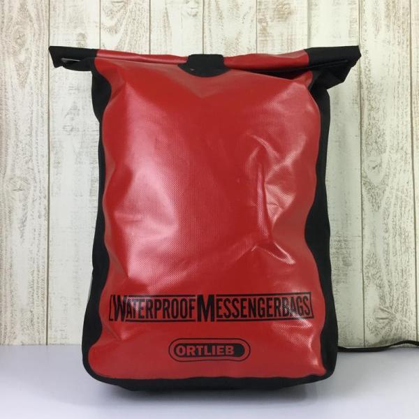 【19%OFF】オルトリーブ ORTLIEB メッセンジャーバッグ バックパック 防水  One レッド系|2ndgear-outdoor|02