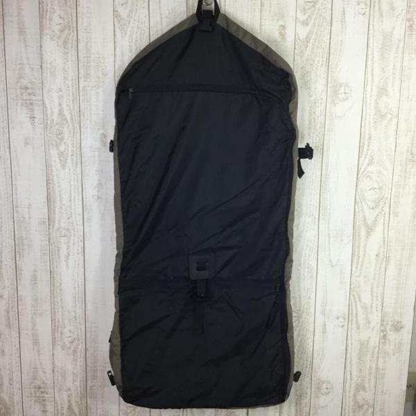 イーグルクリーク ガーメント ケース スーツバッグ ガーメントバッグ アメリカ製 コーデュラナイロン EAGLE CREEK One ブラウン系|2ndgear-outdoor|05