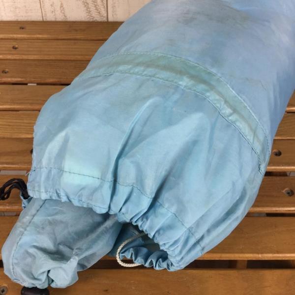 モンベル MONTBELL クロノスドーム1形 1人用 テント  One スカイブルー ブルー系|2ndgear-outdoor|02